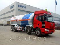 Enric HGJ5316GYQ liquefied gas tank truck