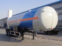 Enric HGJ9330GYQ liquefied gas tank trailer