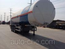 Enric HGJ9400GDYN cryogenic liquid tank semi-trailer