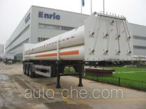 Enric HGJ9401GGQ high pressure gas transport trailer
