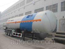 Enric HGJ9401GYQ12 liquefied gas tank trailer