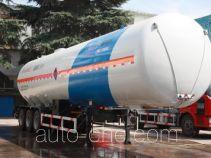 Enric HGJ9401GYQ14 liquefied gas tank trailer