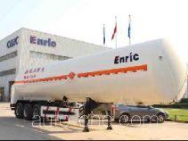 Enric HGJ9402GDY cryogenic liquid tank semi-trailer