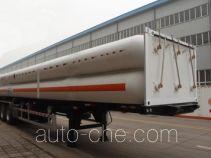Enric HGJ9403GGY high pressure gas long cylinders transport trailer