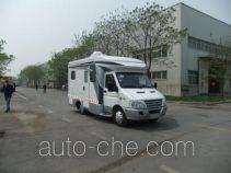 Gaoyuan Shenggong HGY5040XLJ motorhome