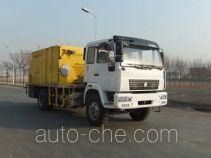Gaoyuan Shenggong HGY5120TYH pavement maintenance truck
