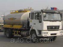 Gaoyuan Shenggong HGY5121GLQ asphalt distributor truck