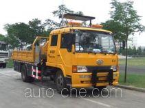 Gaoyuan Shenggong HGY5140DYH road maintenance truck