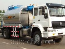 Gaoyuan Shenggong HGY5160GLQ asphalt distributor truck