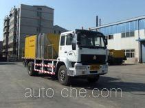 Gaoyuan Shenggong HGY5160TYH pavement maintenance truck