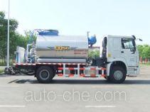 Gaoyuan Shenggong HGY5161GLQ asphalt distributor truck