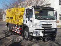 Gaoyuan Shenggong HGY5161TYH pavement maintenance truck