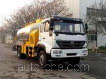 Gaoyuan Shenggong HGY5162GLQ asphalt distributor truck