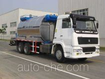 Gaoyuan Shenggong HGY5251GLQ asphalt distributor truck
