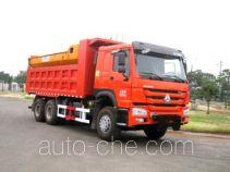 Gaoyuan Shenggong HGY5251TCX snow remover truck