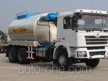 Gaoyuan Shenggong HGY5254GLQ asphalt distributor truck