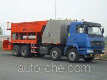 Gaoyuan Shenggong HGY5310TXJ slurry seal coating truck