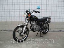 Huahui HH125 motorcycle