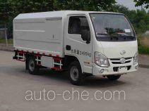 Shihuan HHJ5020ZLJEV electric dump garbage truck