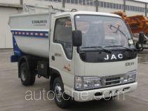 Shihuan HHJ5030ZZZ self-loading garbage truck