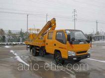 Shihuan HHJ5060JGK aerial work platform truck