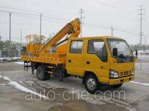 Shihuan HHJ5061JGK aerial work platform truck