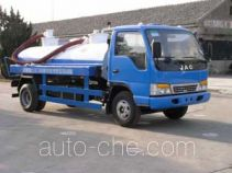 Shihuan HHJ5062GXE suction truck