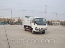 Shihuan HHJ5071ZYS garbage compactor truck
