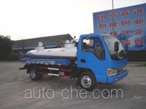 Shihuan HHJ5080GXE suction truck