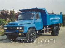 Shihuan HHJ5090ZLJ dump garbage truck