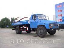 Shihuan HHJ5100GXE suction truck