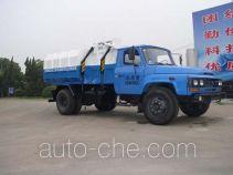 Shihuan HHJ5100ZZZ self-loading garbage truck