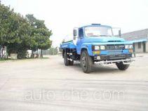Shihuan HHJ5101GSS sprinkler machine (water tank truck)