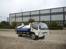 Shihuan HHJ5101GXE suction truck