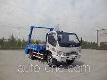 Shihuan HHJ5102ZBS skip loader truck