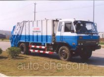Shihuan HHJ5140ZYS garbage compactor truck