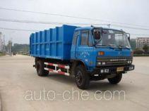 Shihuan HHJ5150ZLJ dump garbage truck