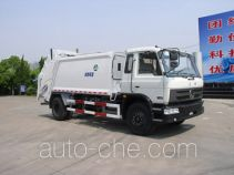 Shihuan HHJ5162ZYS garbage compactor truck
