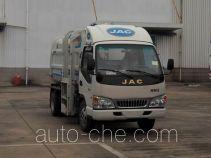 Hengkang HHK5060ZZZ self-loading garbage truck