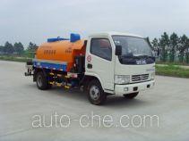 Hengkang HHK5070GLQ asphalt distributor truck