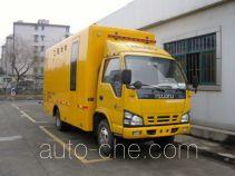 Hengkang HHK5070XGC engineering rescue works vehicle