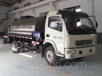 Hengkang HHK5112GLQ asphalt distributor truck