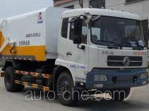 Hengkang HHK5120ZLJ dump garbage truck