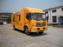 Hengkang HHK5140XGC engineering rescue works vehicle