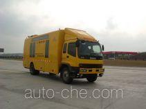 Hengkang HHK5151XGC engineering rescue works vehicle