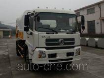 Hengkang HHK5160ZDJ docking garbage compactor truck
