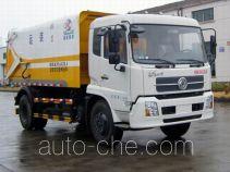Hengkang HHK5161ZLJ garbage truck