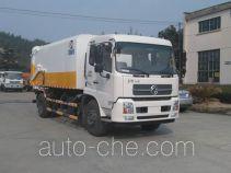 Hengkang HHK5162ZDJ docking garbage compactor truck
