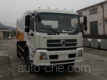 Hengkang HHK5163ZLJ dump garbage truck