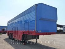Beifang HHL9200TCL vehicle transport trailer